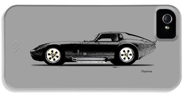 The Daytona 1965 IPhone 5 Case