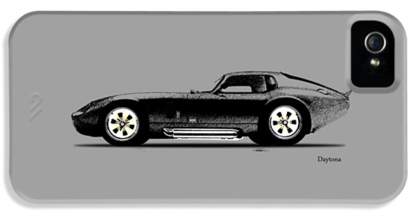 The Daytona 1965 IPhone 5 / 5s Case by Mark Rogan