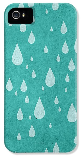 Weather iPhone 5 Case - Ice Cream Dreams #7 by Fuzzorama