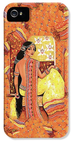 Bharat IPhone 5 Case