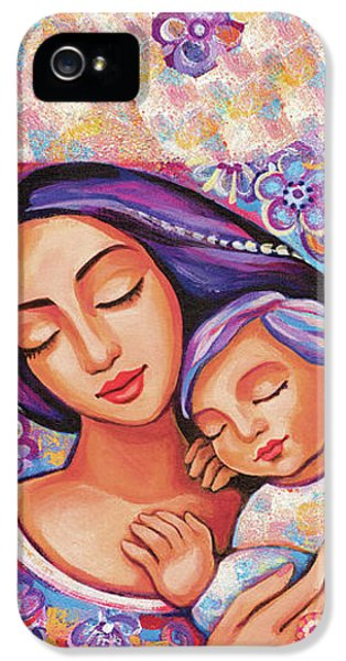 Dreaming Together IPhone 5 Case