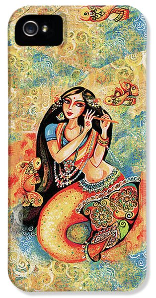 Aanandinii And The Fishes IPhone 5 Case