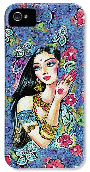 Gita IPhone 5 Case