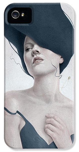 Ascension IPhone 5 Case by Diego Fernandez