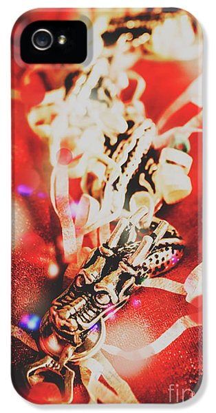 Asian Dragon Festival IPhone 5 Case by Jorgo Photography - Wall Art Gallery