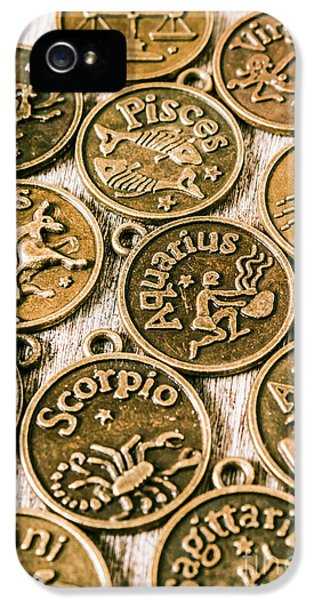 Astrology Charms IPhone 5 Case