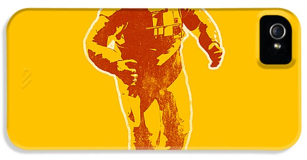 Astronauts iPhone 5 Case - Astronaut Graphic by Pixel Chimp
