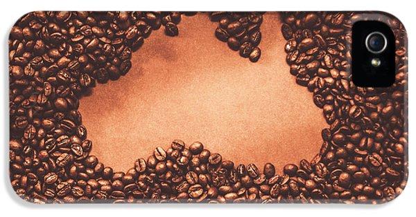 Australian Made Coffee IPhone 5 Case