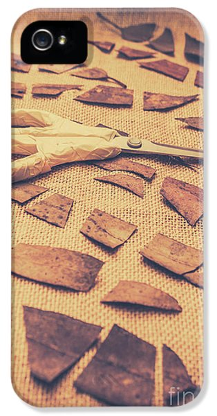 Autumn Decomposition IPhone 5 Case by Jorgo Photography - Wall Art Gallery