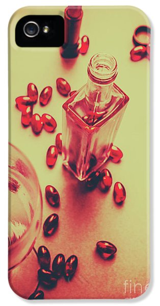 Bad Habits IPhone 5 Case by Jorgo Photography - Wall Art Gallery