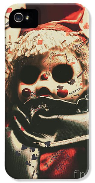 Bad Magic IPhone 5 Case by Jorgo Photography - Wall Art Gallery