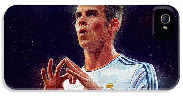 Bale IPhone 5 / 5s Case by Semih Yurdabak