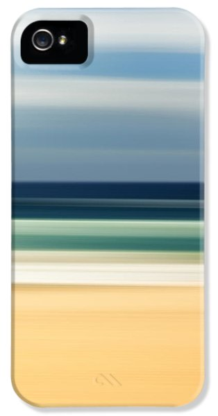 Beach Pastels IPhone 5 Case