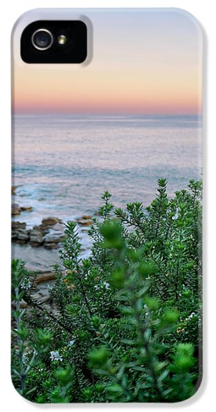Beach Retreat IPhone 5 Case by Az Jackson