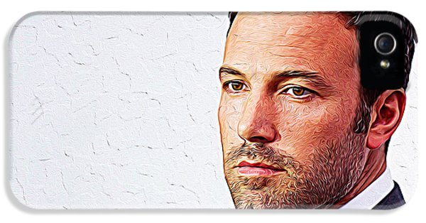 Ben Affleck IPhone 5 Case