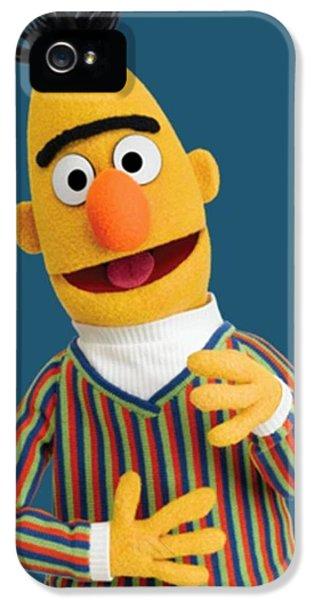 Bert IPhone 5 Case