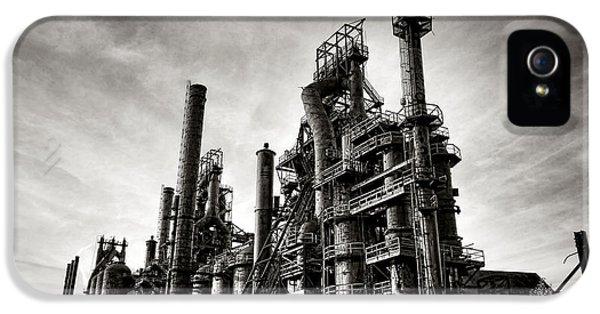 Bethlehem Steel IPhone 5 Case