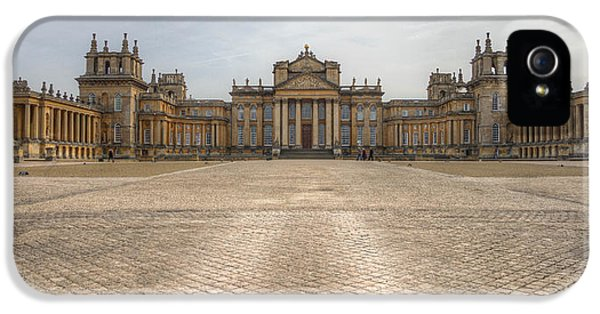 Blenheim Palace IPhone 5 Case