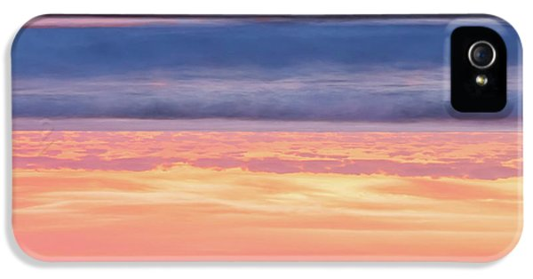Apricot Delight IPhone 5 Case by Az Jackson