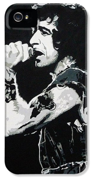 Bon IPhone 5 Case