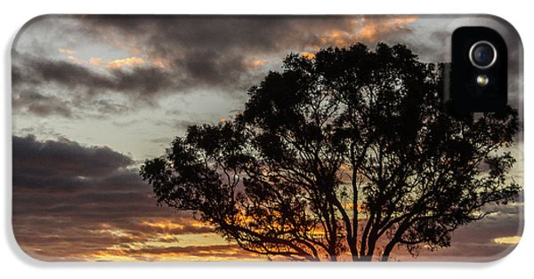 Boorowa Sunset IPhone 5 Case