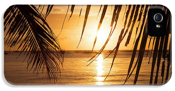 Boracay Philippians 5 IPhone 5 Case