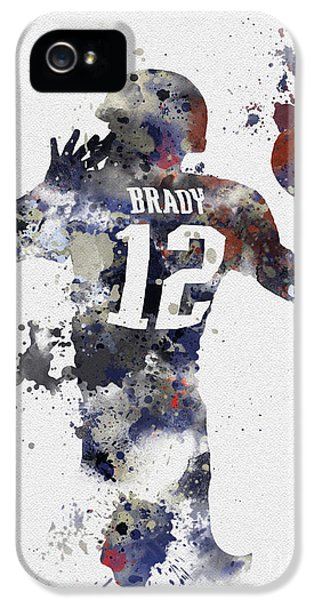 Brady IPhone 5 Case