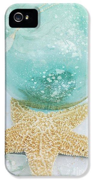 Breathe iPhone 5 Case - Breathe  . . .   Like Water by Sharon Mau