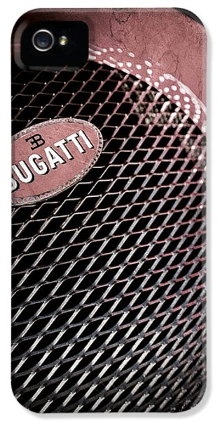 Bugatti Veyron Legand -0520ac IPhone 5 Case