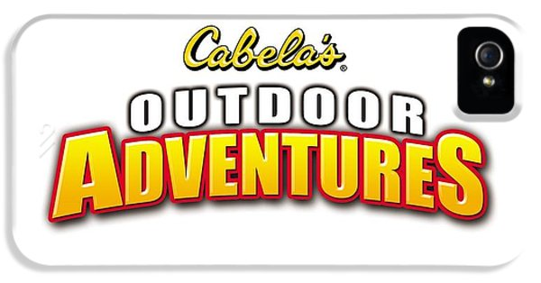 Design iPhone 5 Case - Cabela's Outdoor Adventures by Super Lovely