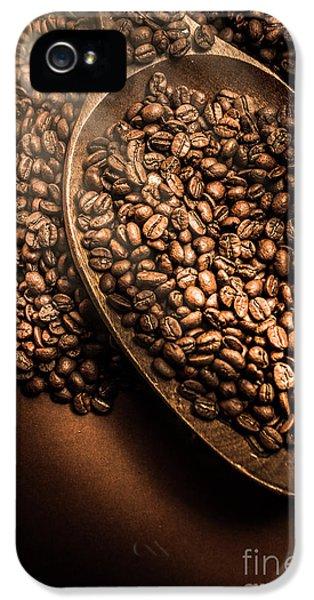 Cafe Aroma Art IPhone 5 Case