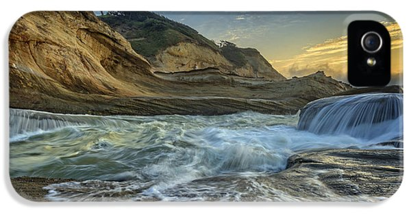 Oregon State iPhone 5 Case - Cape Kiwanda by Rick Berk