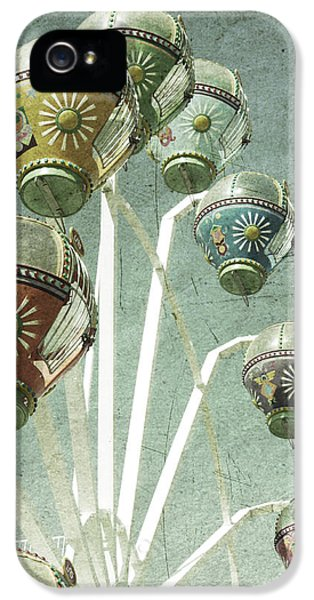 Carnivale IPhone 5 Case by Andrew Paranavitana