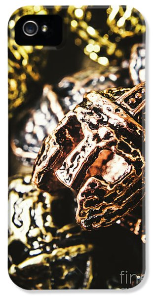 Centurion Of Battle IPhone 5 Case