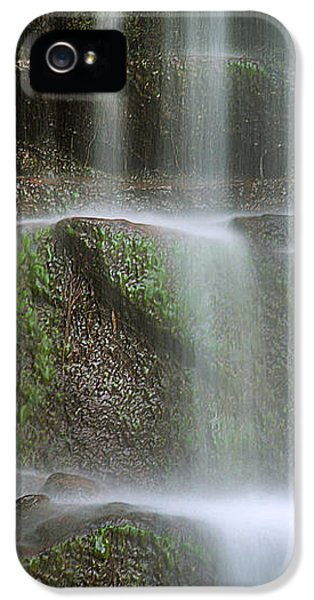 Cleanse Me IPhone 5 Case by Az Jackson