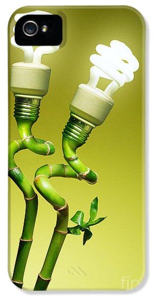 Conceptual Lamps IPhone 5 Case