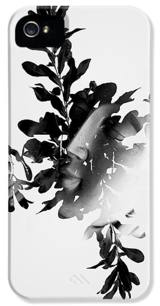 Connection To All That Is IPhone 5 Case by Jorgo Photography - Wall Art Gallery