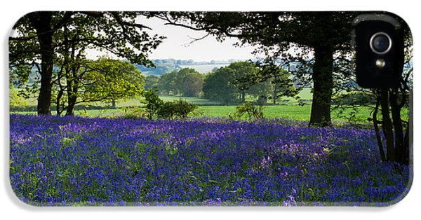 Constable Country IPhone 5 Case by Gary Eason