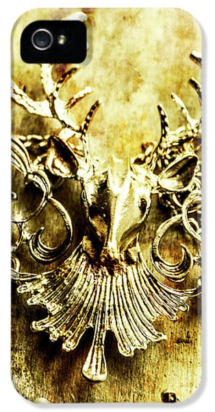 Creature Treasures IPhone 5 Case by Jorgo Photography - Wall Art Gallery