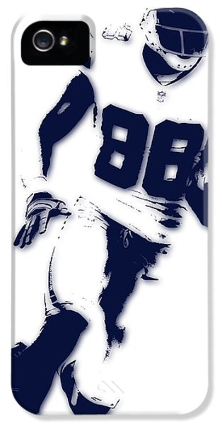 Dallas Cowboys Dez Bryant IPhone 5 Case
