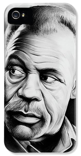 Danny Glover IPhone 5 Case