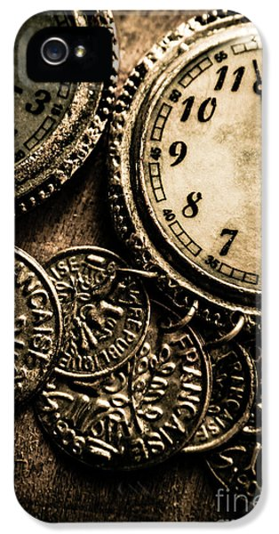Dated Antiquities IPhone 5 Case by Jorgo Photography - Wall Art Gallery