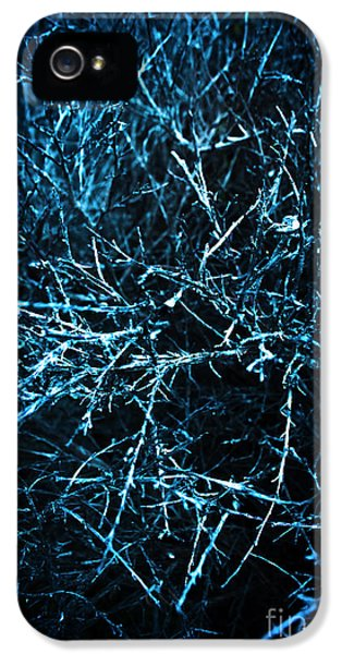 IPhone 5 Case featuring the photograph Dead Trees  by Jorgo Photography - Wall Art Gallery