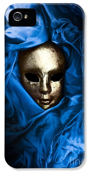 Death In The Valley Of Kings IPhone 5 Case