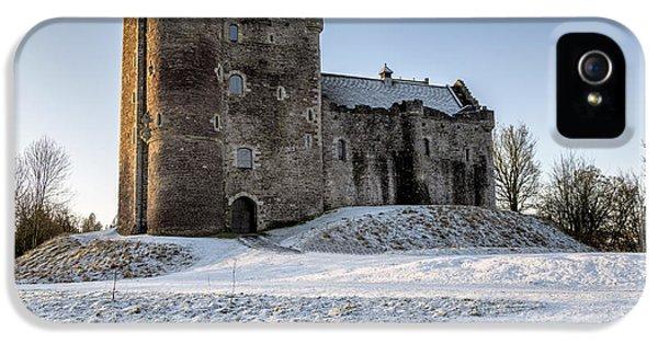 Doune Castle In Central Scotland IPhone 5 Case