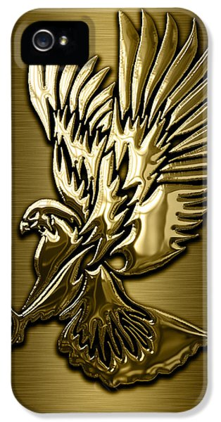 Eagle Collection IPhone 5 Case