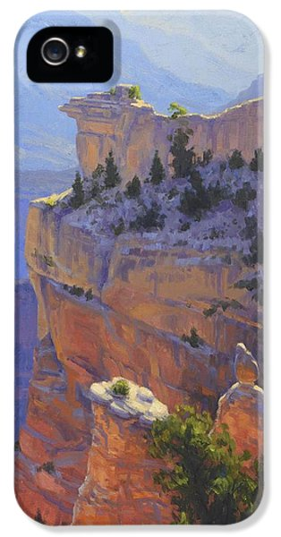 Grand Canyon iPhone 5 Case - Early Morning Light by Cody DeLong
