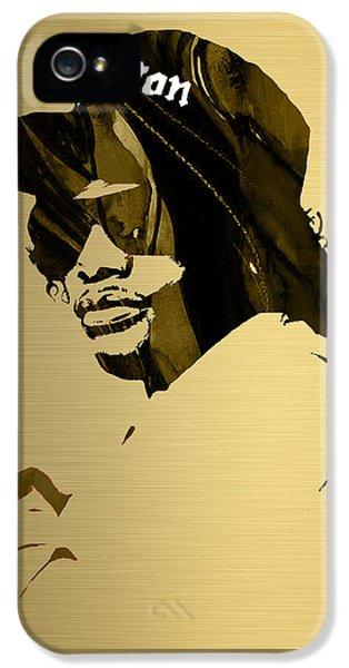 Eazy E Straight Outta Compton IPhone 5 Case