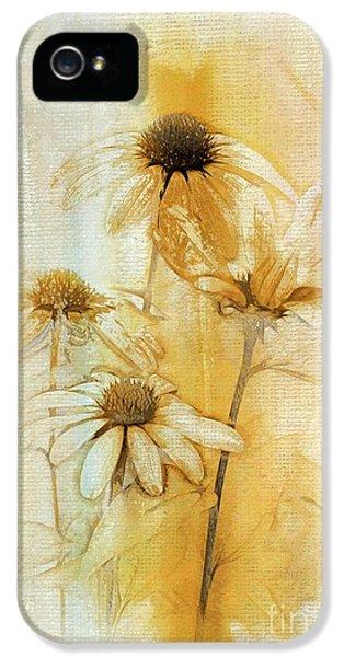 Echinacea - A221t3 IPhone 5 Case