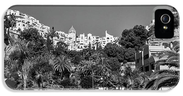 iPhone 5 Case - El Capistrano, Nerja by John Edwards